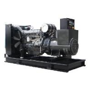 Quality 400KVA Diesel Generator 50Hz for sale