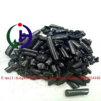 Buy cheap Aluminium Smelting Industry Modified Coal Tar Pitch For Electrode Paste Coking Value >50 product