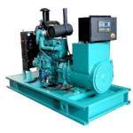 Buy cheap Sistemas de generador refrigerados por agua de Deutz (23KVA--165KVA) product