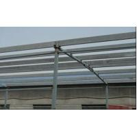 Buy cheap Galvanized Steel Purlin product