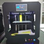 Buy cheap F160 CreatBot Peek Version High Temperature 3D Printer Fully Enclosed Chamber product