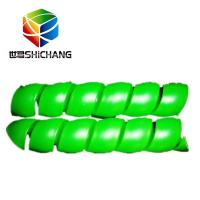 Buy cheap Protective Spiral Guard Wrap Plastic Spiral Hose and Cable Protection product