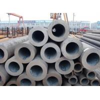Buy cheap 10CrMo910 / 13CrMo44 Heat Exchanger Tubes Round Shape For Boiler Pipe product