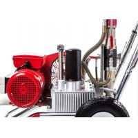 Buy cheap Piston Pump Hydraulic Airless Sprayer with 13.5L /min delivery product