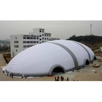 Buy cheap 0.6mm High Strength, High Density Advertising Inflatables Shape Model Airtight Tent product