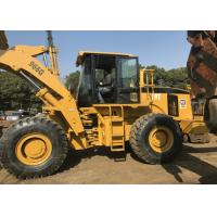 Buy cheap Low rate & repainting used payloaders CAT 9066G wheel loader in stock product