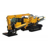 Buy cheap Earthworm DL1200 Crawler Drilling Rig Main Rotary Hydraulic System Is A Closed Loop product