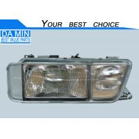 Buy cheap 1821192130 Bright Truck Headlamp For ISUZU CYZ / CYH Right Side Direction product