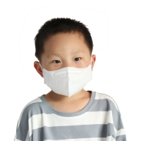 Buy cheap Earloop Kn95 Disposable Small Anti Smog Haze Masks For Kids product