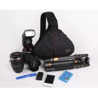 Buy cheap Waterproof Triangle Camera Bag for Photographic Equipment product