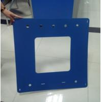 Buy cheap plastic board model toy CNC making cutting table product