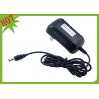 Buy cheap Wall Mounting LED Lamp Adapter DC 12 V 1 A With CE / RoHs product