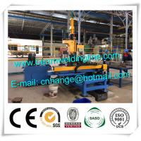 Buy cheap Automatic CNC Drilling Punching Marking Machine For Metal Sheet PPD103 product