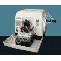 70VA Automatic Rotary Microtome With Blade Aiming , 0.5μM -100μM Section Thickness