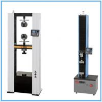 Buy cheap Electromechanical Compressive Strength Testing Machine Computerized System Controlled product