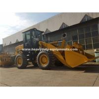 Quality Sinomtp Lg933 3 Tons Loader Construction Equipment With Weichai Deutz Engine And for sale
