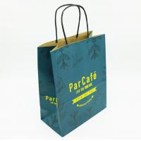 Buy cheap Party Wedding Personalised Paper Bags For Business Merchandise Anniversary product