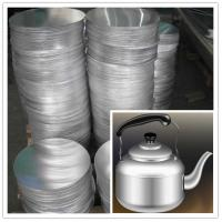 Buy cheap Spinning Non - stick Cookware Aluminum Circle 1050 1060 1100 3003 For Kitchen Ware and Pot product