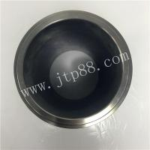 Quality 8DC8 High Temperature Resistant Diesel Engine Cylinder Liner Chroming ME062597 liner kit for sale