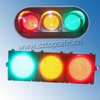 """Buy cheap 400mm (16"""") Traffic Signal Lamp with 3 Full Ball (TP-JD400-3-403) product"""