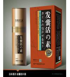 China hair treatment Hair Growth Essence anti hair Loss Liquid dense unix hair conditioner Serum wholesale