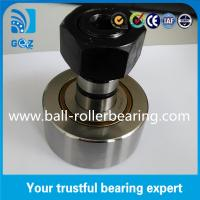 Buy cheap Z1V1 Vibration Chrome Steel Cam Follower Bearing PWKR90-2RS Long Durability product