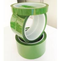 Buy cheap PET Silicone Tape Holding Parts In Place During Rework Of Electronic product