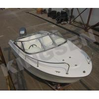 Buy cheap Motor Boat with 40HP Yamaha Engine (GCS490) product