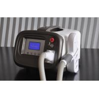 250W Mini eyebrow removal machine tattoo removal laser equipment With Medical CE ISO