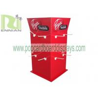 China  Mobile display box cardboard carton display storage box sidekick display ENCD074  for sale