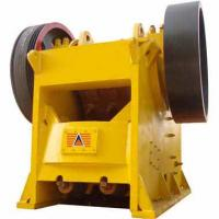 Buy cheap High Quality Stone Jaw Crusher Machine used in Mining from Sentai product