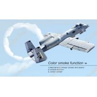 Buy cheap Super A10 ready to fly RC EDF Jet product