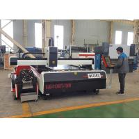 Buy cheap 500W Laser Tube Cutting Machine for Sale Tube Pipe Laser and metal Cutting Machine product
