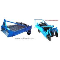 China BULLLAND    POTATO HARVESTER on sale