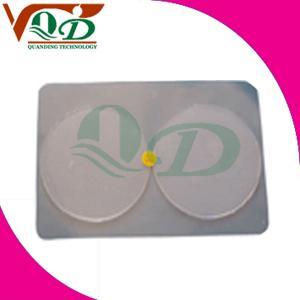 Buy cheap Adherencia fuerte con el CE /FDA e ISO13485 del paso del gel del electrodo de los DIEZ de la piel certificados product