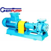 Buy cheap 1.6Mpa horizontal centrifugal pump for Pharmaceutical / Electroplatin industry pump product