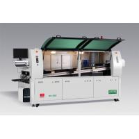 High Precision SMT Wave Soldering Machine For Led Lamp / AI Components Assembly
