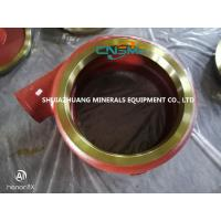 Buy cheap High Chrome Steel Slurry Pump Parts and Pump Components for Complete Slurry Pumps product