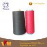 Buy cheap Hilo de coser teñido 100% del poliéster del precio bajo 40/2 para acolchar from wholesalers