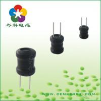 Buy cheap Axial Leaded Power Inductors with 3.3uH product