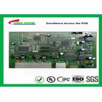 Buy cheap 11  Smt Automatic Lines Pcb Manufacturing And Pcb Assembly Services product