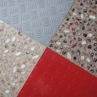 Buy cheap Commercial Compound Vinyl Flooring product
