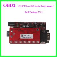 Buy cheap UUSP UPA-USB Serial Programmer Full Package V1.2 Special Price Only for Anniversary product