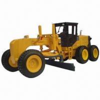 Buy cheap Navvy/Engineering Machinery Model, Made of ABS, Plastic, Metal, with Wooden or Acryl Base product