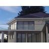 Buy cheap Система балюстрад алюминиевого канала у на открытом воздухе Фрамелесс стеклянная from wholesalers