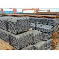China Weather Resistant U Section Steel Channel Sections Unequal 25 mm - 200 mm on sale