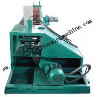 Buy cheap Metal Steel C / Z Purlin Roll Forming Machine , C & Z Shape Purlin Forming Line product
