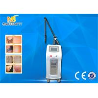 China 1064nm And 532nm Q Switched Nd Yag Tattoo Removal Beauty Machine wholesale