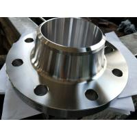 Buy cheap Hastelloy C 276 Forged Nickel Alloy Flanges ASTM B564 UNS N10276 product