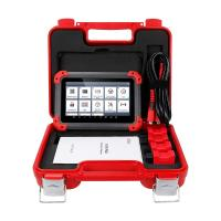 China XTOOL X100 PAD Auto Diagnostic-tool X-100 PAD with EEPROM adapter Key Programmer xtool diagnostic tool on sale